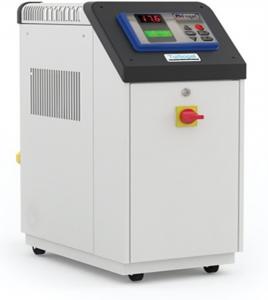 Termorregulador para control preciso de temperatura del agua